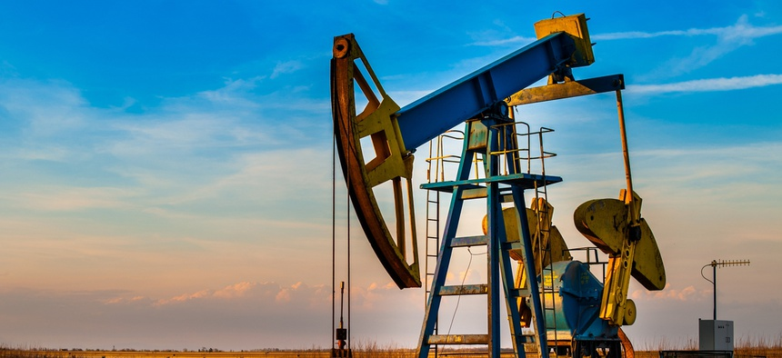 An oil boom gave West Texas most of the nation's biggest increases in personal income between 2016 and 2018.