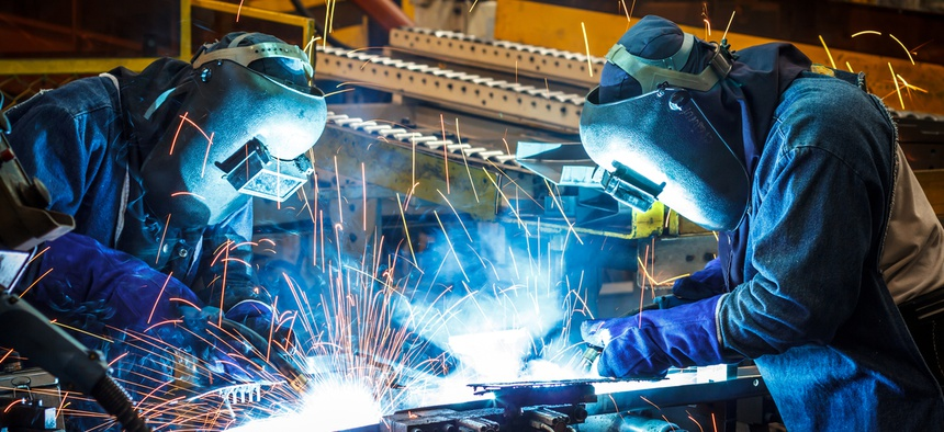 A new report from the Federal Reserve found that tariffs imposed since 2018 have led to manufacturing job losses and higher consumer costs.