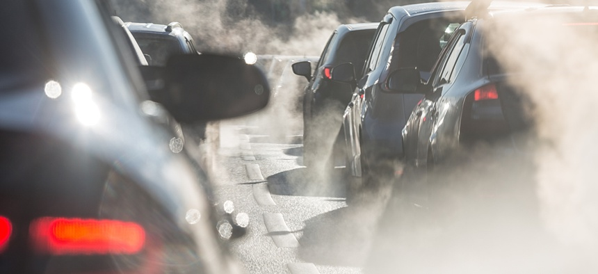 Researchers found that traffic-related pollutants were a top contributor, meaning that neighborhoods close to interstates and highways were particularly at risk of cancer.