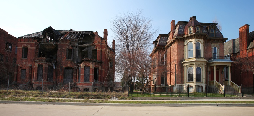 A report by The Detroit News revealed that the city overtaxed citizens for years by failing to lower property values as home prices dropped after the 2009 recession.