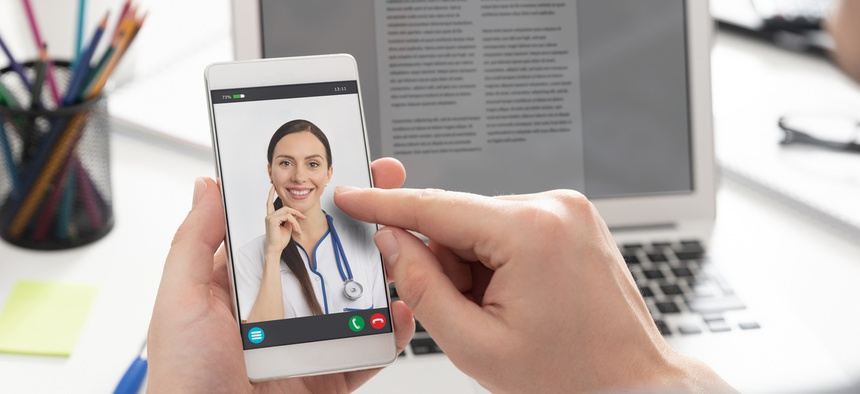 A new bill introduced in Ohio would prevent telehealth providers from prescribing abortion-inducing drugs through online or phone consultations.