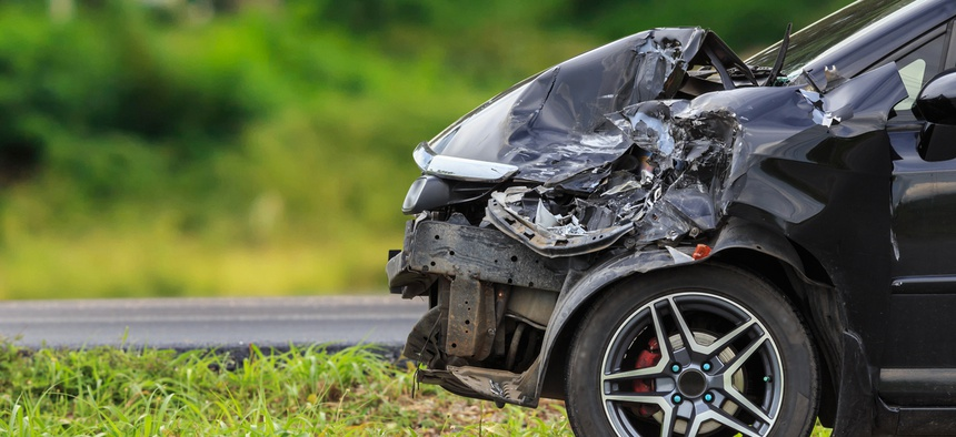 Accidents increased nationwide from 2018 to 2019, according to the data.