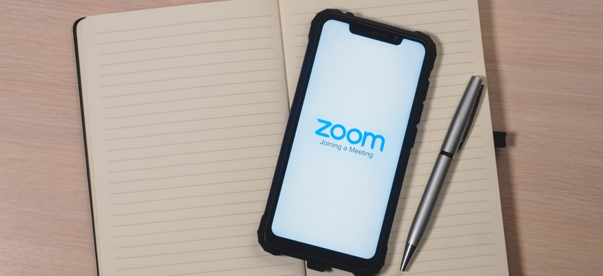 For bosses who inspire primarily through their people skills, the move to Zoom might be especially challenging.