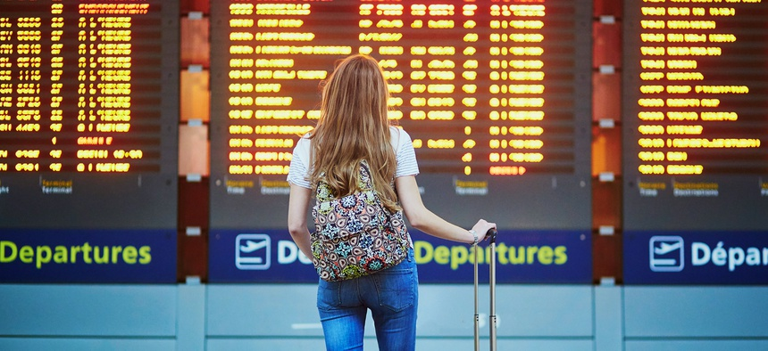 The legislation came after the Massachusetts Attorney General's office received more than 600 complaints about partial refunds for canceled trips.