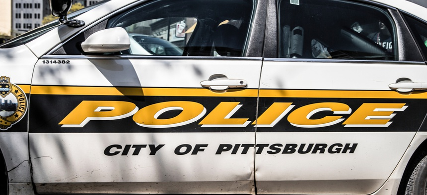 "Pittsburgh announced that they would stop using a ""hot spot"" algorithm to deploy police to places suspected of being future crime sites."