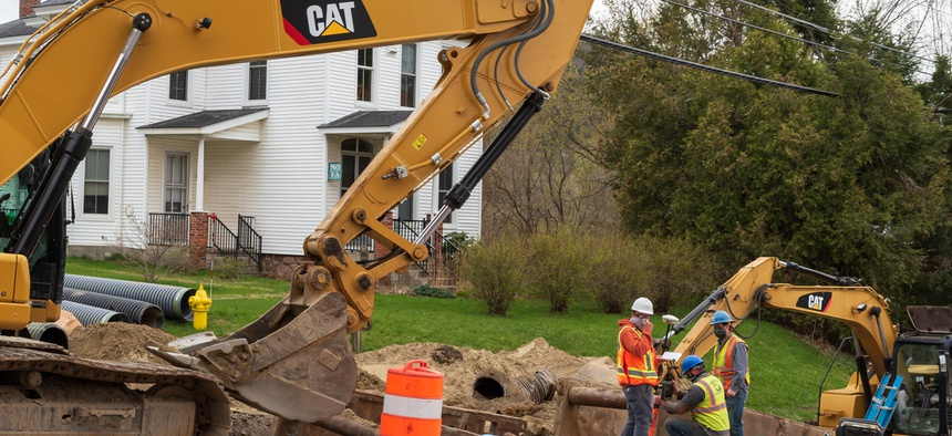 Industries that require professional licenses like construction have experienced significant barriers in the credentialing process for years. Reforming licensing practices could help to reduce those barriers and stimulate job growth.