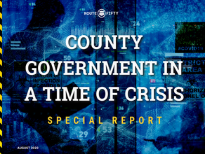 County Government in a Time of Crisis