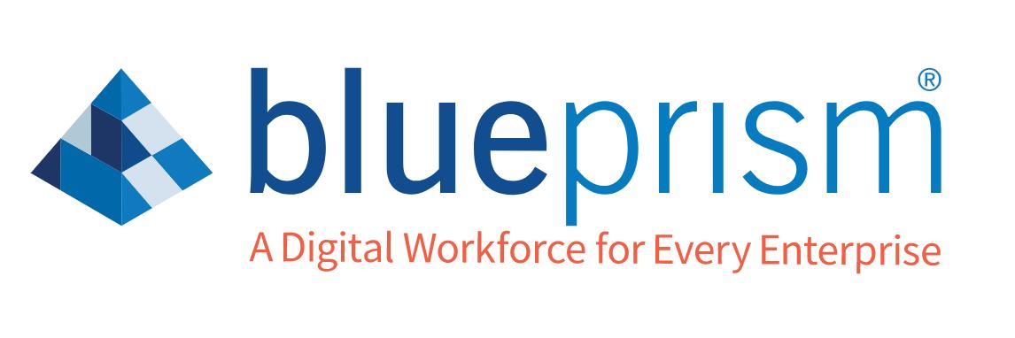 Blue Prism & IBI's logo
