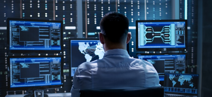 Cybersecurity professionals can take a more proactive stand against malicious actors by using their tactics against them.