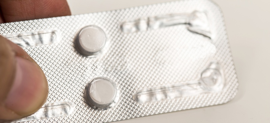 Two pills are required in medication abortions. A Tennessee law will require doctors to tell patients the process can be reversed after the first pill is taken, despite a lack of scientific evidence backing up that claim.