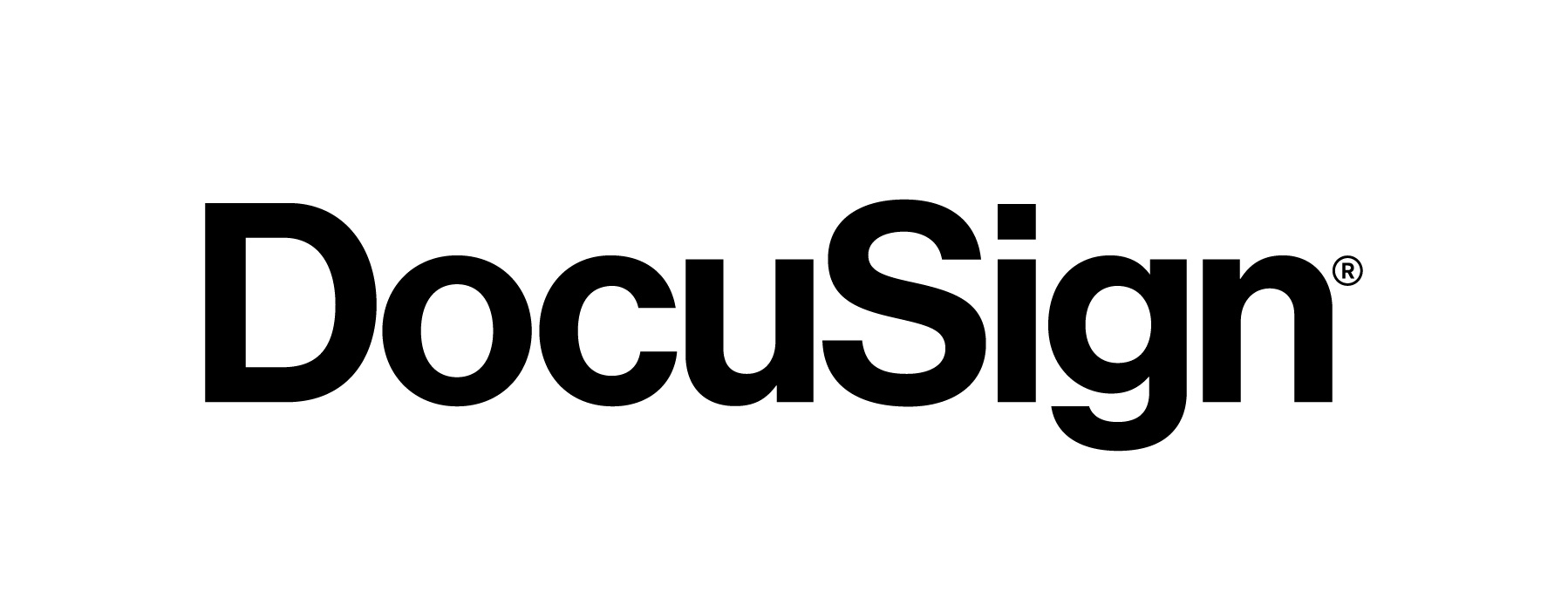 DocuSign's logo
