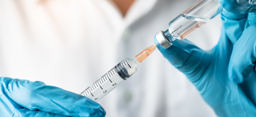 Separate state vaccine reviews would be unprecedented and disruptive, said one expert.