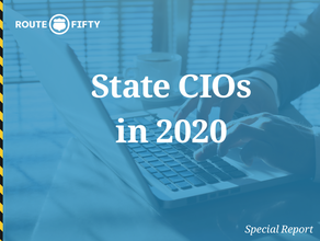 The Outlook for State CIOS in 2021