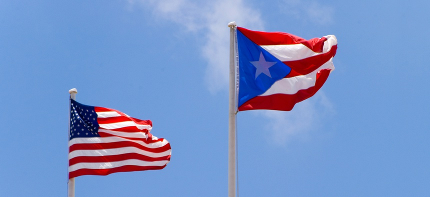 Puerto Ricans once again voted in favor of statehood this year.