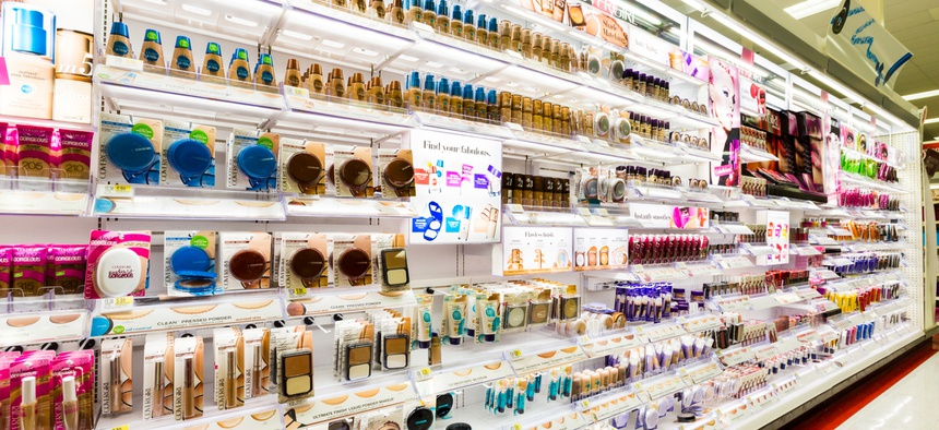 A toxic chemical ban signed into law in California will change the composition of cosmetics.
