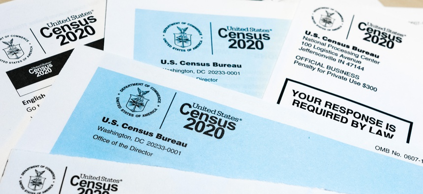 The 2020 census, whichended its data-collecting operationslast month, seems destined to become one of the most telling artifacts of this very strange year.