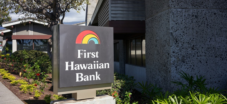 Local banks in Hawaii like First Hawaiian Bank played a pivotal role in PPP fund distribution in the state.