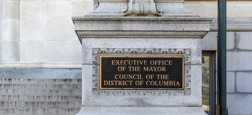 The city council in Washington, D.C. voted to approve a measure that would allow incarcerated people who committed a crime before the age of 25 to ask a judge to reconsider their sentence.