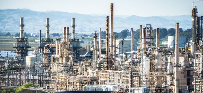 Activists say cap-and-trade has hurt low-income areas and communities of color in California.