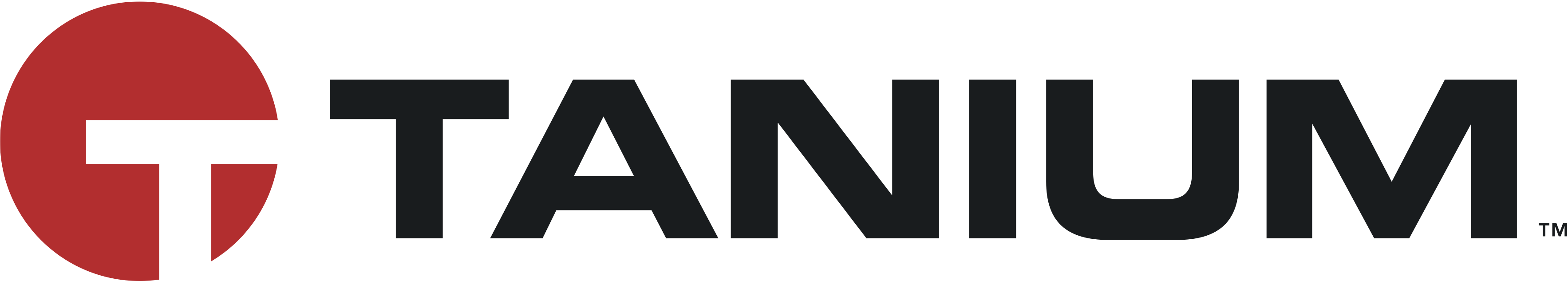 Tanium logo